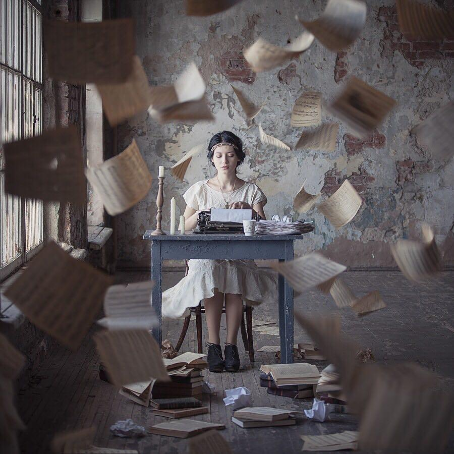 Literature Ambassador: Writer Opps: From Lit Mags to Japan