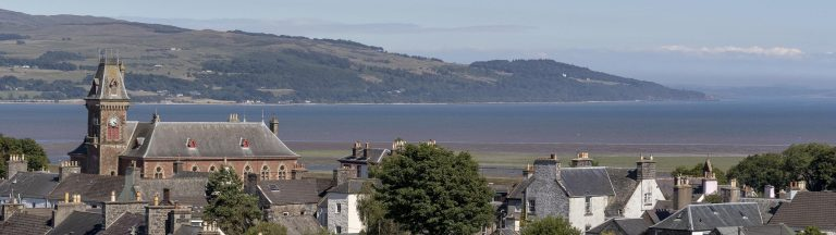 Literature Ambassador: News from Wigtown