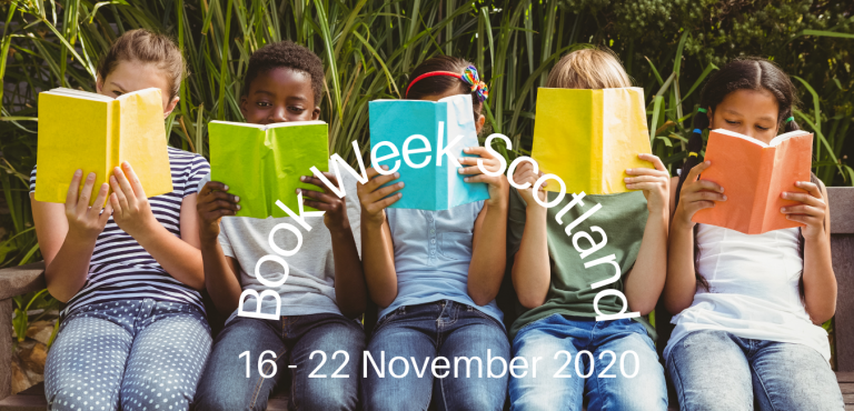 Book Week Scotland 2020